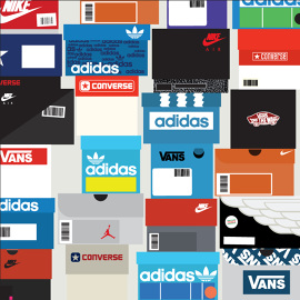 50 Off 2f781 71b21 Sneaker Boxes
